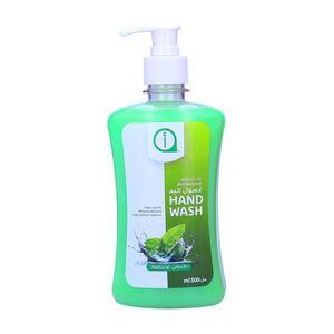 Alef Liquid Natural Handwash 500ml