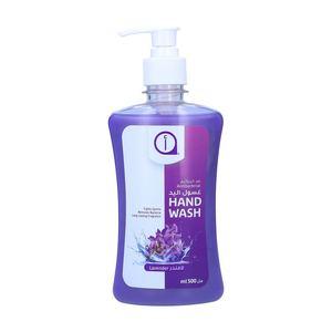 Alef Liquid Lavander Handwash 500ml