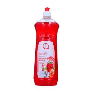 Alef Strawberry Dishwash 1L