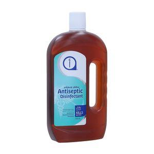 Alef Antiseptic Liquid 750ml