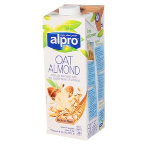 Alpro Oat Almond Drink 1L
