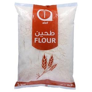Alef Flour No.1 5kg