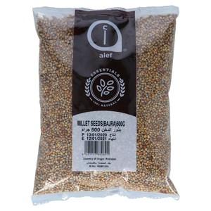 Alef Millet Seeds Bajra 500g