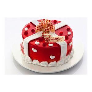 "Baskin Robbin Round Cakes Assorted 6"""