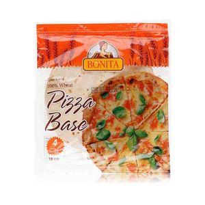 Bonita Pizza Base 19cm - 340g