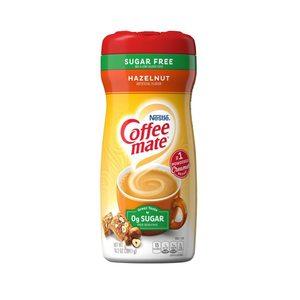 Coffee Mate Hazelnut Creamer 15oz