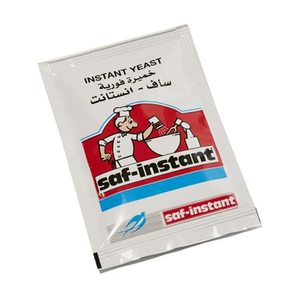 DCL Instant Yeast 12x4x11g