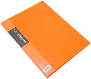 Deli Display Book Vivid 20Poc E5032 1pc