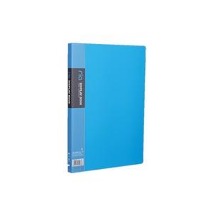Deli Display Book Vivid 30Poc E5033 1pc