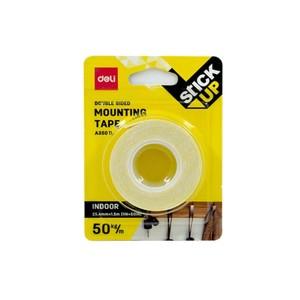 Deli Foam Mounting Tape 1.5m