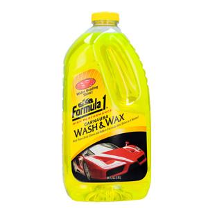 Formula Wash & Wax 64oz