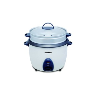 Geepas Electric Rice Cooker 1L