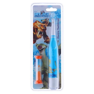 Ice Age Electrical Toothbrush For Kids 1pc