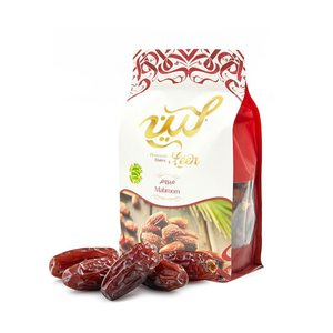 Leen Mabroom Dates Pouch 400g