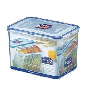 Lock & Lock Food Container Rectangle 3.9L