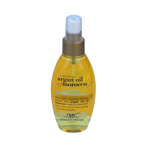 OGX Renewing Argan Oil Morocco Extra Weightless Reviving Dry Oil 118ml