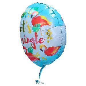 Rukn Helium Licensed Balloon 1pc