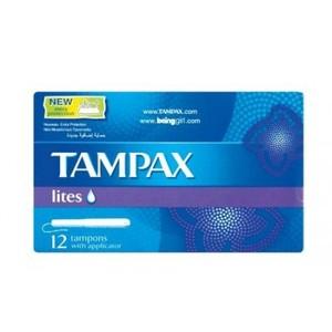 Tampax Mini 12pcs