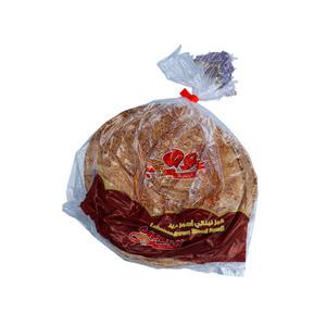 Yaumi Arabic Bread Small Brown 4pcs