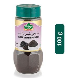 Mehran Black Lemon Powder 100g