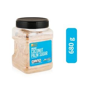 Better Body Foods Organic Coconut Palm Sugar 680g