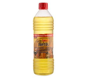 Favourit Lamp Oil Astd 1L