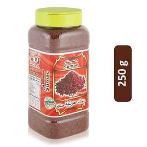 Qorrat Al Ain Sumac Powder 250g