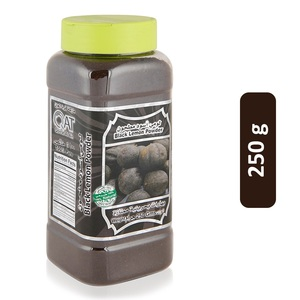 Qorrat Al Ain Black Lemon Powder 250g