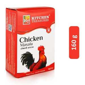Kitchen Treasures Chicken Masala 160g