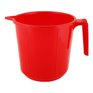 Maruti Bath Mug Red 1pc