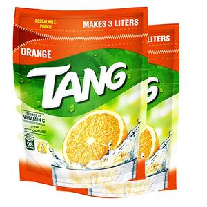 Tang Pouch Orange 2x375g
