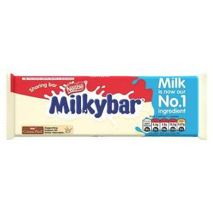 Nestle Milkybar 90g