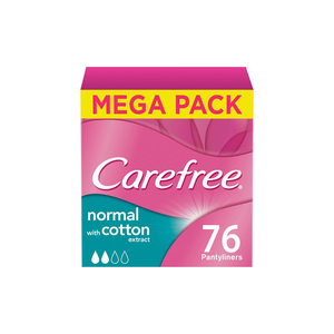 Carefree Cotton Megapack 2x76s