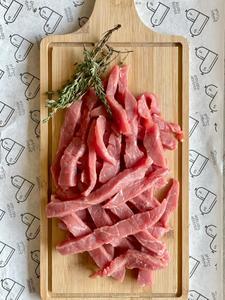 Grass Fed Australian Beef Strips 300g