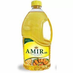 Amir Lite Cooking Oil 1.5L