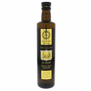 Alwazir Extra Virgin Olive Oil 2x500ml