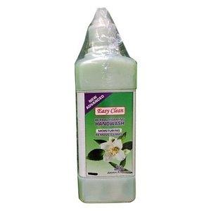 Easy Clean Dishwashing Liquid Lemon 1L+1L