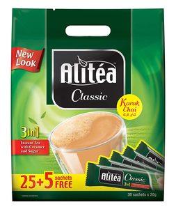 Alitea Classic 3 In 1 25x20g