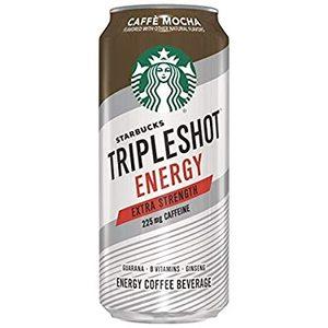 Starbucks Tripleshot Energy Coffee 2x300ml