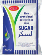 Green Farm Sugar 2kg