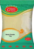 Green Farm Besan 1kg