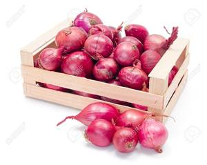 Red Onion India 5kg