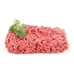 Minced Beef Brazil 500g