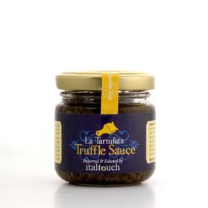 Tartufata (Black Summer Truffle 4%) 80g