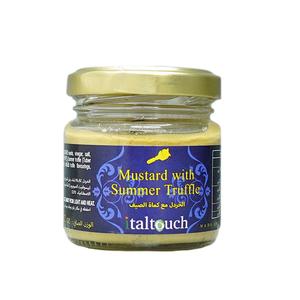 Mustard And Summer Truffle 80g