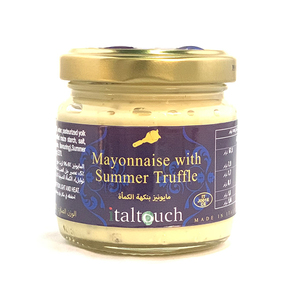 Mayonnaise And Truffles 80g