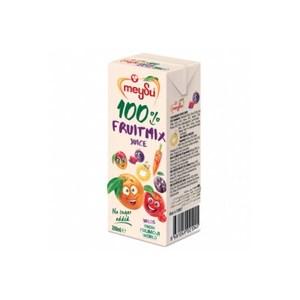 Meysu Fruitmix Juice 200ml