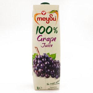 Meysu Grape Juice 1l