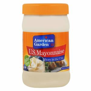 American Garden Mayonnaise 30oz
