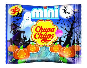 Chupa Chups Mini 210g